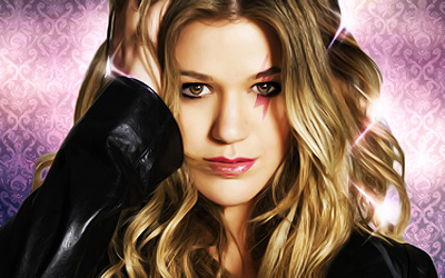 Kelly Clarkson triumphed in the first American Idol competition